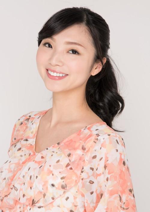 海老沼由浦 雑誌anan 2056号掲載